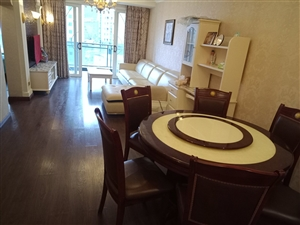 金地家园2室 2厅 1卫