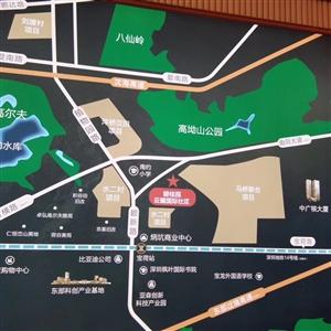 深圳回迁房指标2室 2厅 1卫154万元