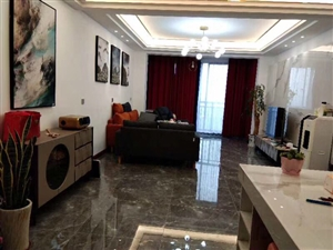 好房子??????园林鑫城,120平米,3室2厅1厨2卫