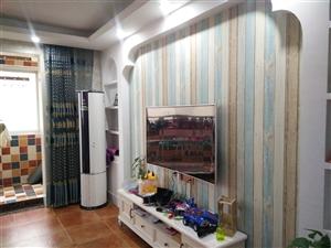 出售东城水岸精装三室130平米三室两厅两卫能过户