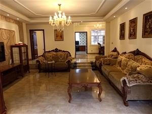 豪华装修嘉南茗城5楼3室 2厅 2卫89.8万元