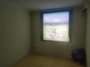 燕京花园2室 2厅 1卫58万元拎包入住精装修