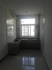 海岱北苑3楼,精装修,3室+车库,可贷款!