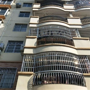 中山苑C区4室 2厅 2卫57万元