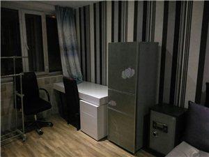 太阳岛公寓1室 1厅 1卫1300元/月