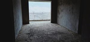 悦清雅苑3室 2厅 2卫61万元户型方正采光采阳好