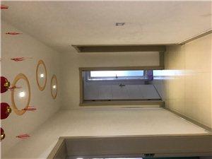 燕京花园3室 2厅 2卫1200元/月拎包入住