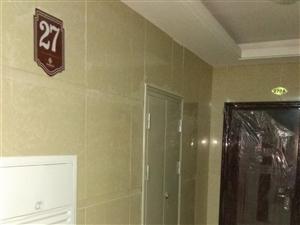 我爱我家:泛华幸福里140平3室2厅2卫赠送地下室