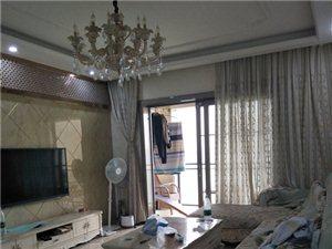 江景郦城3室 2厅 2卫1600元/月