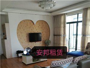 桂冠花园3室 2厅 1卫2200元/月