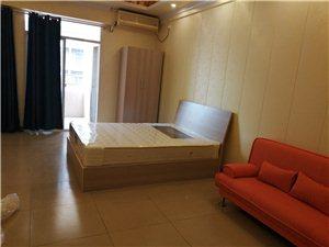 泰康街10号悦成精品公寓2至厅 1卫1800元/月