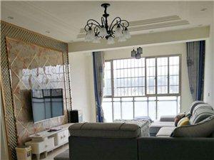 麒龙广场3室 2厅 1卫1200元/月