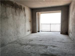 悦清雅苑3室 2厅 2卫60.45万元户型方正采光