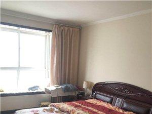 世纪华庭三室两厅拎包入住1300元/月