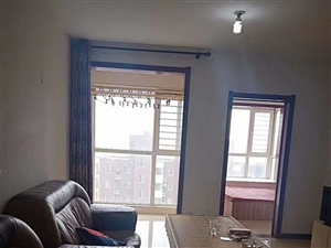 新东城2居室,拎包年租1万