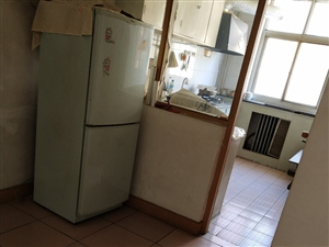 鑫苑小区2室 2厅 1卫1000元/月
