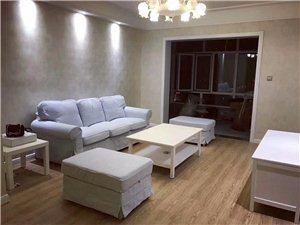 凤林家园2室 2厅 1卫豪华装修