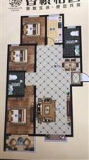 香槟怡园3室 2厅 2卫101万元