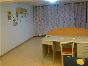 一小附近学区房,一室一厅,空调家具拎包入住