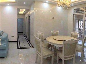 名门首府电梯豪装(新装)3室 2厅 2卫106万元