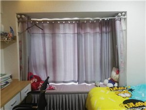 麒龙城市广场1室 1厅 1卫10800元/月