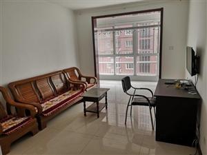 蓝波盛景2居室,拎包年租1.2万