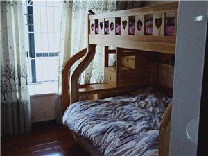 阳光城精装3房!带家具家电出售!