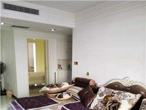 鸿杰第一城河景房三室两厅精装修拎包入住可按揭