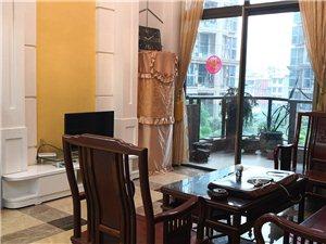 时代广场楼中楼4室 2厅 3卫3500元/月