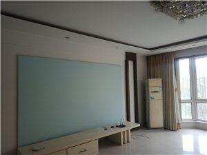 阳光北区2楼138平精装带家具+空调2100元/月