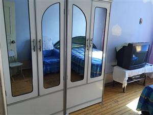 青年小区西新发里2室 2厅 1卫600元/月