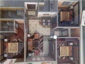 御景嘉园3室 2厅 2卫130万元
