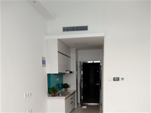华信米克空间1室 1厅 1卫1000元/月