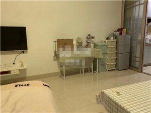 宝龙龙公馆1室 1厅 1卫1600元/月