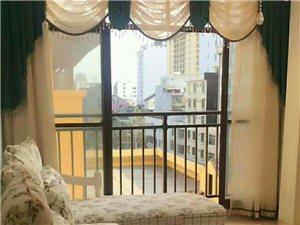 海逸广场2室 2厅 1卫1800元/月拎包入住