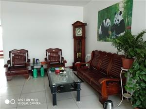 祥和苑3楼拎包入住2室 2厅 1卫1000元/月