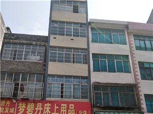 商业城1室 1厅 1卫235万元整栋出售