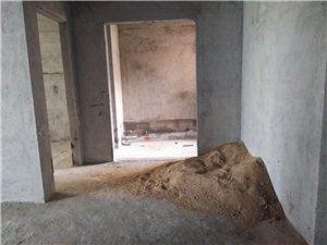 京博雅居2室 2厅 1卫80万元