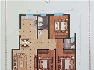 新房东苑华庭2室 2厅 1卫36万元