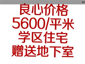 良心价格5600良心品质赠送地下泛华国际幸福里高层