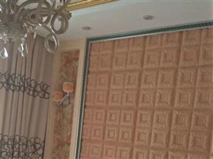 廉租房大容和3室 2厅 1卫1500元/月