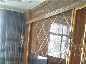 大容和3室 2厅 2卫1500元/月