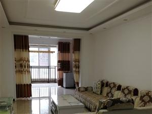 怡心雅居电梯房六楼两室两厅精装修拎包入住