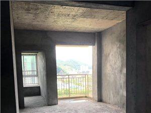宏博梓江锦城电梯房3室 2厅 1卫35万元