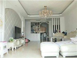 龙腾锦城140平精装三房赠送20平的大阳台稀缺户型