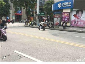 县城县政府旁民主路沿街旺铺出售