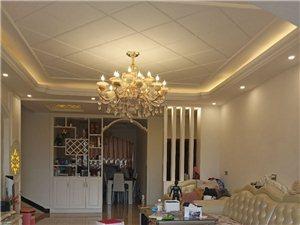 龙腾锦城3室 2厅 2卫95.5万元