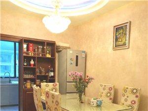 钱江凤凰城3室 2厅 2卫97.8万元带家具家电