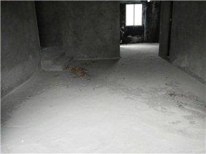 龙腾锦城137.16平方稀缺户型可改5室格局好