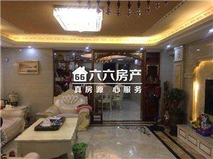 龙凤都城电梯房156平,120万